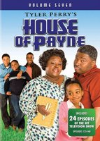 House of Payne movie poster (2006) picture MOV_d9e672c9