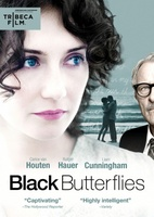 Black Butterflies movie poster (2010) picture MOV_d9ecd2a5