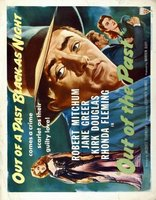 Out of the Past movie poster (1947) picture MOV_c3895d27