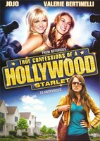 True Confessions of a Hollywood Starlet movie poster (2008) picture MOV_d9f4ee92