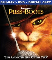 Puss in Boots movie poster (2011) picture MOV_d9f5cad4