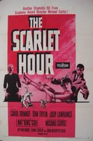 The Scarlet Hour movie poster (1956) picture MOV_d9f75155