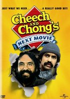 Cheech & Chong's Next Movie movie poster (1980) picture MOV_d9f77347