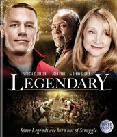 Legendary movie poster (2010) picture MOV_d9fc62ee