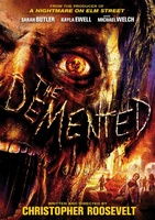 The Demented movie poster (2013) picture MOV_d9febaa4