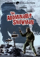 The Abominable Snowman movie poster (1957) picture MOV_da00d683