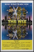 The Wiz movie poster (1978) picture MOV_da015f5d