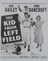 The Kid from Left Field movie poster (1953) picture MOV_da028cc8