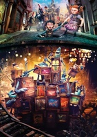 The Boxtrolls movie poster (2014) picture MOV_da0340cb