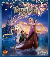 Tangled movie poster (2010) picture MOV_da03b772