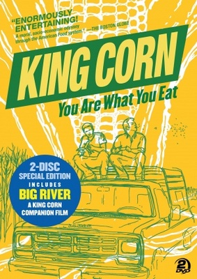 King Corn movie poster (2007) poster MOV_da04d64b