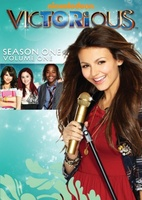Victorious movie poster (2010) picture MOV_da055328