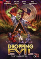 Dropping Evil movie poster (2012) picture MOV_da05b611