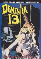 Dementia 13 movie poster (1963) picture MOV_da05ef16