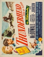 Thunderhead - Son of Flicka movie poster (1945) picture MOV_da09806e