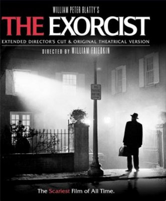 The Exorcist movie poster (1973) poster MOV_da0b414b