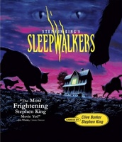 Sleepwalkers movie poster (1992) picture MOV_da0efd64