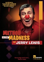 Method to the Madness of Jerry Lewis movie poster (2011) picture MOV_da10c232