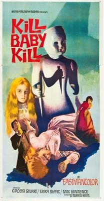 Operazione paura movie poster (1966) poster MOV_da12c773