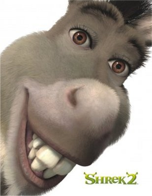 Shrek 2 movie poster (2004) poster MOV_da14878a
