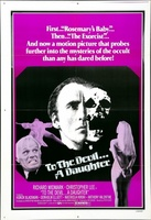 To the Devil a Daughter movie poster (1976) picture MOV_da1bb746
