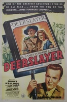 The Deerslayer movie poster (1943) picture MOV_da1d3234
