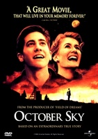 October Sky movie poster (1999) picture MOV_da1e6e87