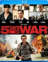 5 Days of War movie poster (2011) picture MOV_da207a6e