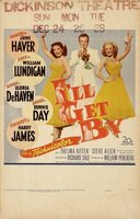 I'll Get By movie poster (1950) picture MOV_da26ccf9
