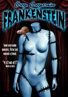 Creep Creepersin's Frankenstein movie poster (2009) picture MOV_da284fc4