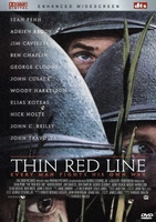 The Thin Red Line movie poster (1998) picture MOV_da2a689b