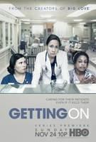 Getting On movie poster (2013) picture MOV_da2d00d3