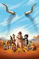 Home On The Range movie poster (2004) picture MOV_da2da963
