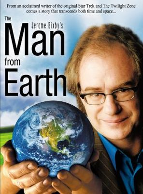 The Man from Earth movie poster (2007) poster MOV_da2efc27