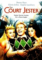 The Court Jester movie poster (1955) picture MOV_da307bf0