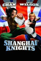 Shanghai Knights movie poster (2003) picture MOV_da309db9