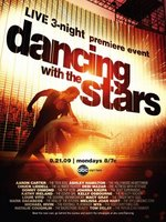 Dancing with the Stars movie poster (2005) picture MOV_da30fbc3