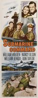 Submarine Command movie poster (1951) picture MOV_da326c41