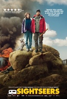 Sightseers movie poster (2012) picture MOV_da330e5b