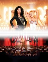 Burlesque movie poster (2010) picture MOV_da35c4d2