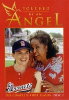 Touched by an Angel movie poster (1994) picture MOV_da3718e0