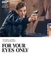 For Your Eyes Only movie poster (1981) picture MOV_da385273