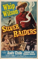 Silver Raiders movie poster (1950) picture MOV_da3abf74