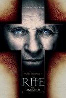 The Rite movie poster (2011) picture MOV_da3cb4c2