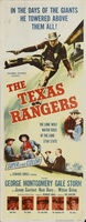 The Texas Rangers movie poster (1951) picture MOV_58fe2c67