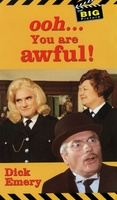 Ooh... You Are Awful movie poster (1974) picture MOV_da46fc15