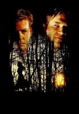 The Vanishing movie poster (1993) poster MOV_da4b574f
