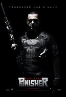 Punisher: War Zone movie poster (2008) picture MOV_da4f9f46