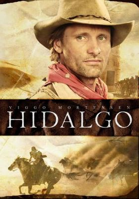 Hidalgo movie poster (2004) poster MOV_da53c2d7