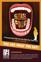 Soul Food Junkies movie poster (2012) picture MOV_da5427f1